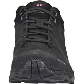 Viking Footwear Quarter III Leather GTX Shoes Unisex Black/Pewter